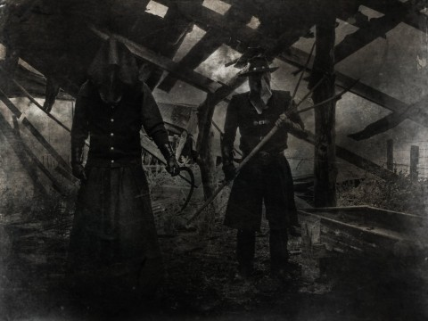 """Ексклюзив: Інтерв'ю з Aoratos і повний стрім альбому """"Gods Without Name"""""""