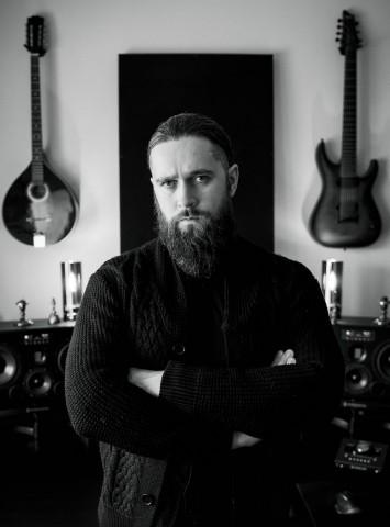 Інтерв'ю з одним із головних каталізаторів ісландської сцени Стівеном Локхартом