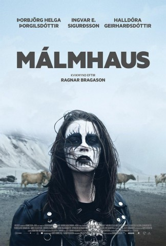 "Movie ""Metalhead"" (Málmhaus)"
