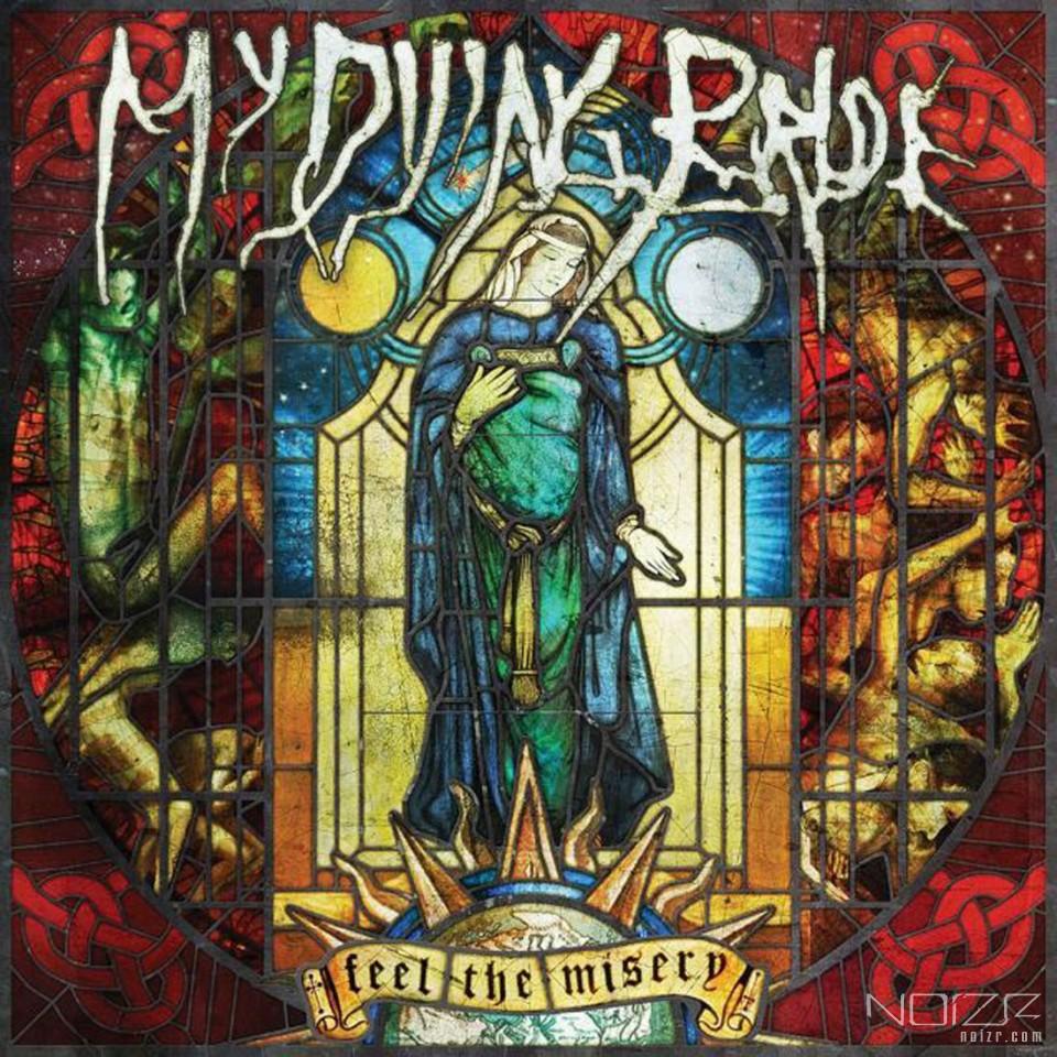 Великолепный doom к 25-летию My Dying Bride