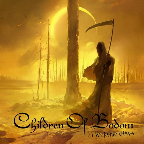 "Detailed review for Children Of Bodom's ""I Worship Chaos"""