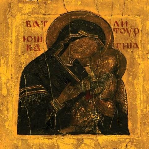 Batushka. Зловещая литургия