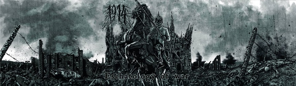 Eschatology Of War 1914