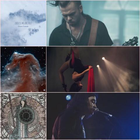 Check 'Em All: Три видео, два альбома и один трек