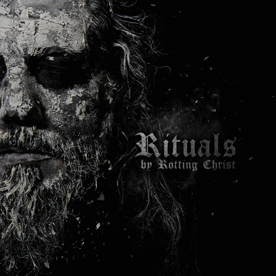 """Review for the darkest album of Rotting Christ """"Rituals"""""""