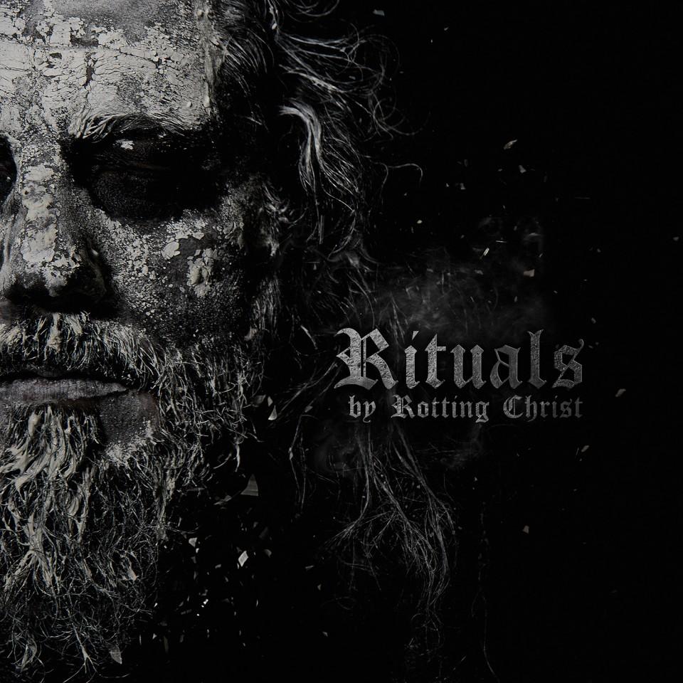 """Рецензія на найтемніший альбом Rotting Christ """"Rituals"""""""