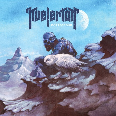 "Review for Kvelertak's ""Nattferd"" with full album stream"