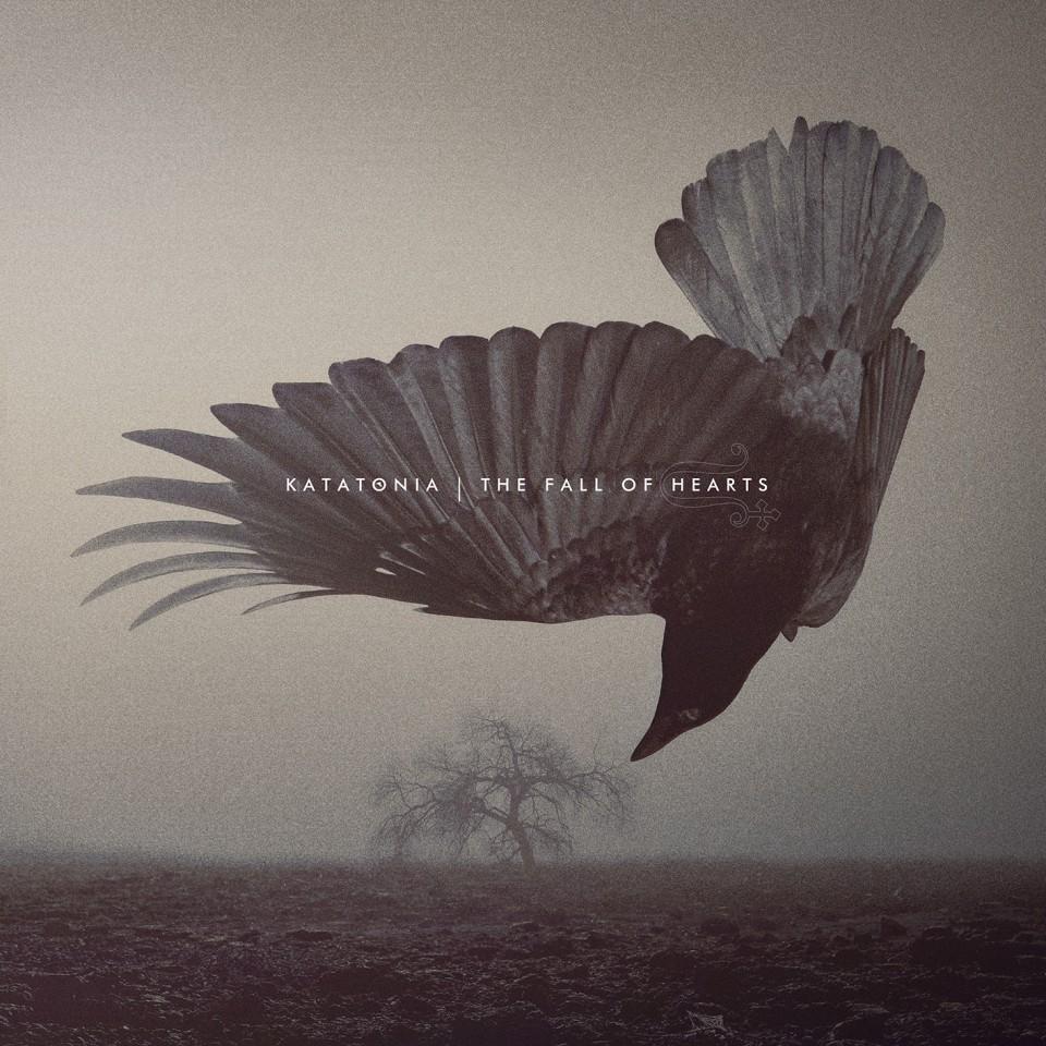 """Рецензія: Сентиментальний """"The Fall Of Hearts"""" від Katatonia"""
