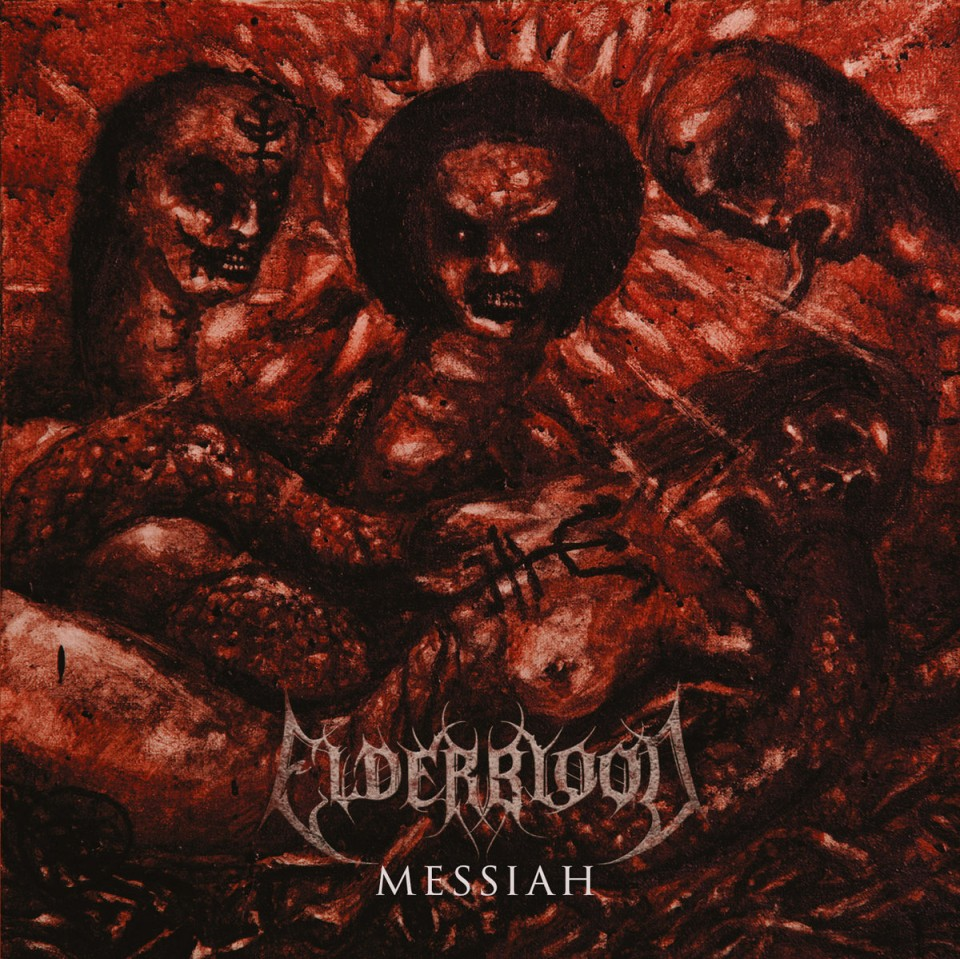 """Elderblood """"Messiah"""": Through the hell in the footsteps of Lucifer"""