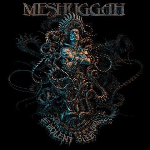 "Ordered Chaos: Review for Meshuggah's ""The Violent Sleep of Reason"""