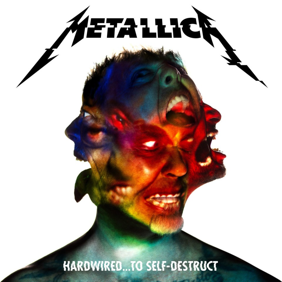 """Review for Metallica """"Hardwired... To Self-Destruct"""""""