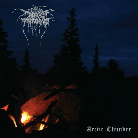 """Сопротивление прогрессу: Darkthrone """"Arctic Thunder"""""""