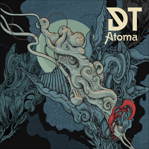 "In search of answers: Dark Tranquillity's ""Atoma"""