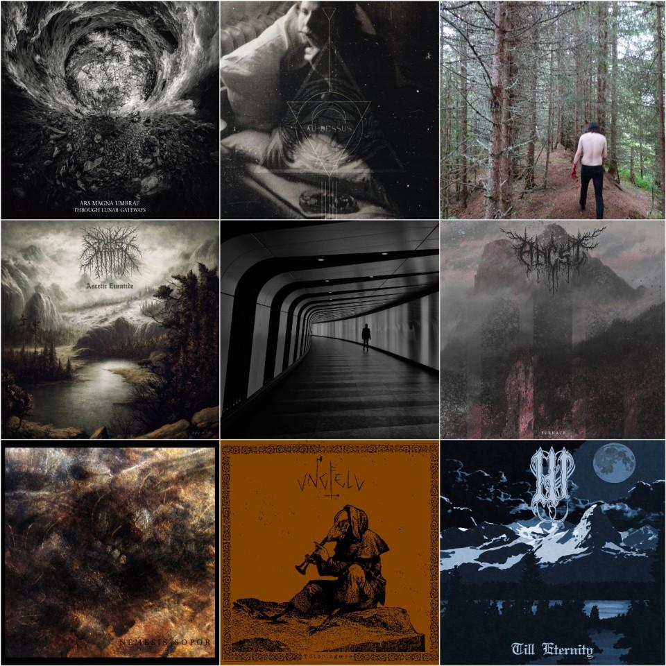 Check 'Em All: Блек-метал-релізи за лютий