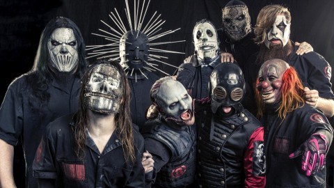 "Gloomy theater of the mad nine: Review for ""Slipknot: Day of The Gusano"" concert film"