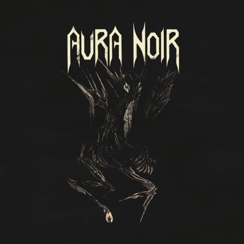 "Review of Aura Noir ""Aura Noire"" with full album stream"