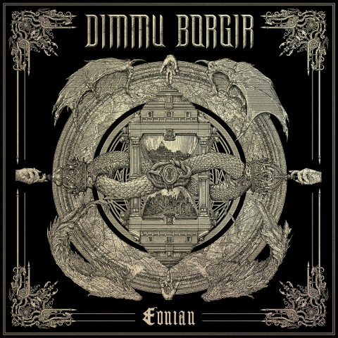 "Review of Dimmu Borgir's ""Eonian"" with full album stream"