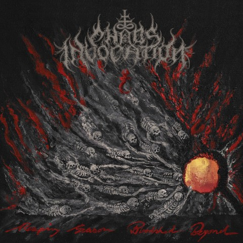 "Review of Chaos Invocation's ""Reaping Season, Bloodshed Beyond"" with full album stream"