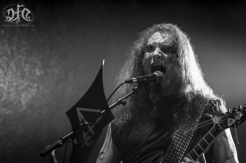 "Elderblood: ""We have changed, become more angry, our music has become more aggressive"""
