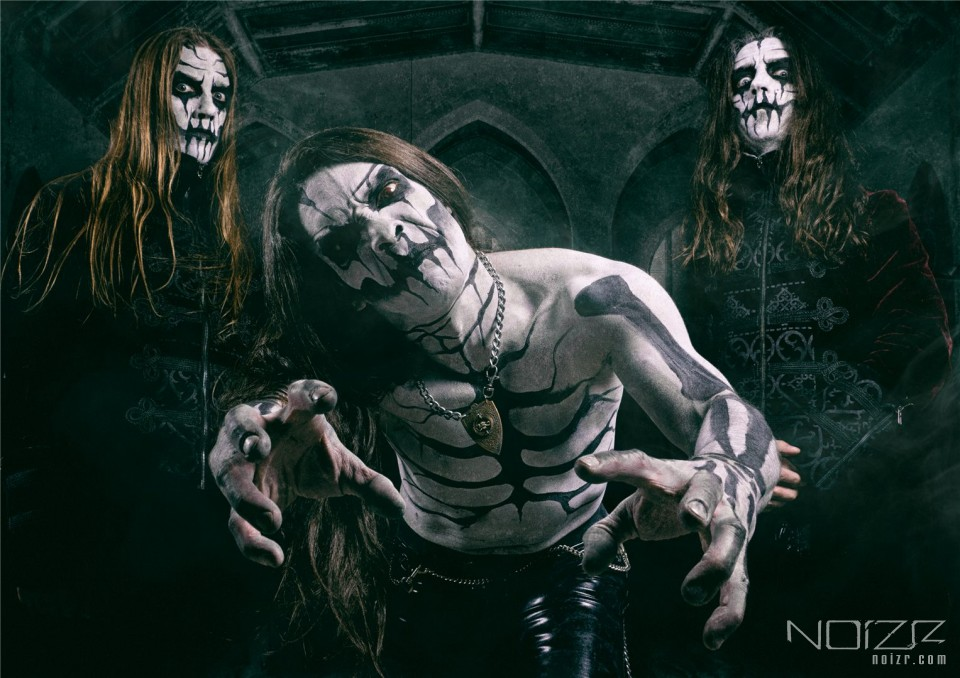 Carach Angren Talk About Paranormal Ambitions And Cooperation With