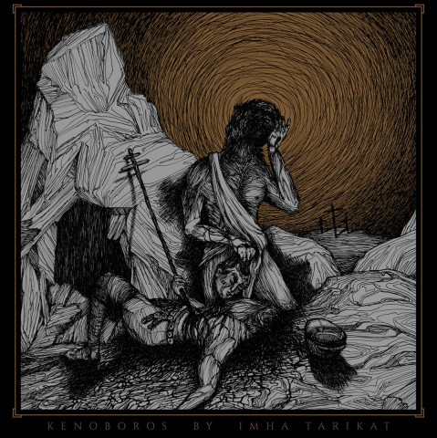 Dark art: January's selection of black metal artworks