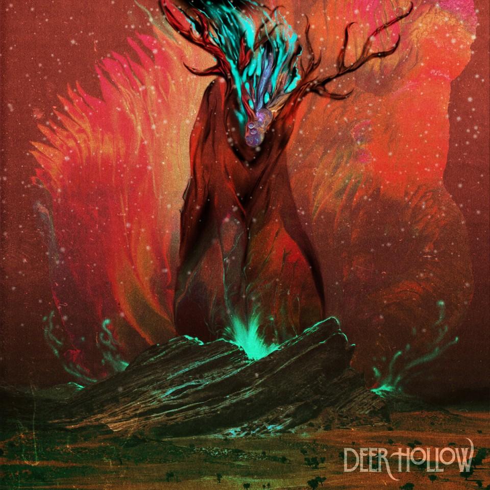 Dark art: February's selection of black metal artworks — Noizr