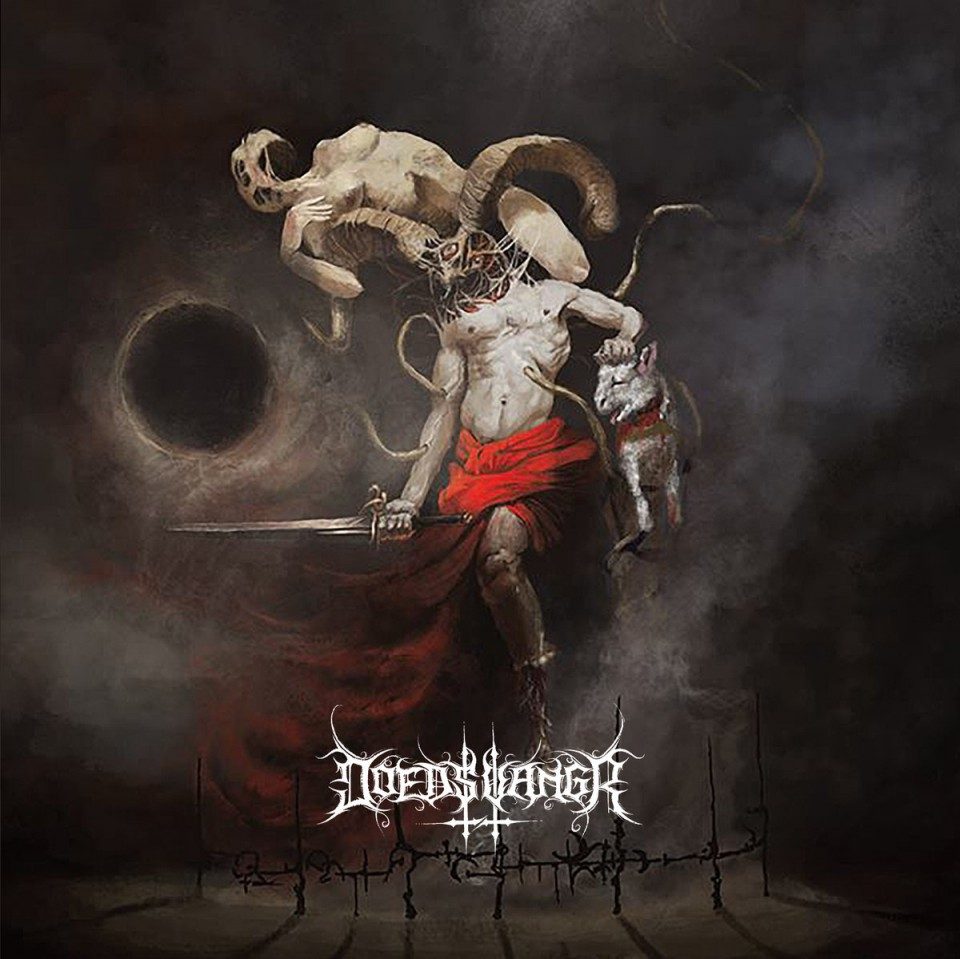 Bands dark black metal Black Ring
