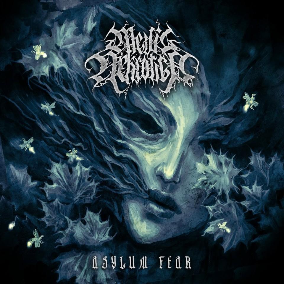 Dark art: April's selection of black metal artworks — Noizr