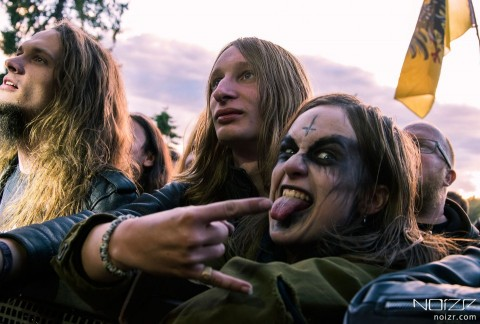 Kilkim Žaibu: 5 reasons to visit the annual metal festival in Lithuania