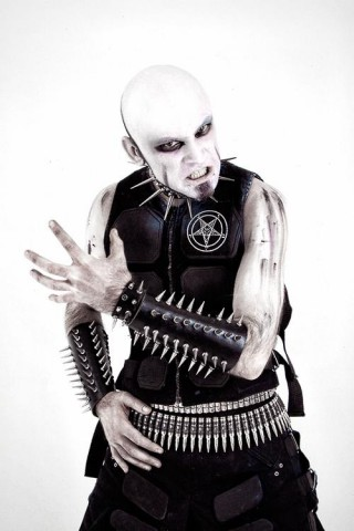 "Semargl's frontman releases debut solo album ""True Primitive"""