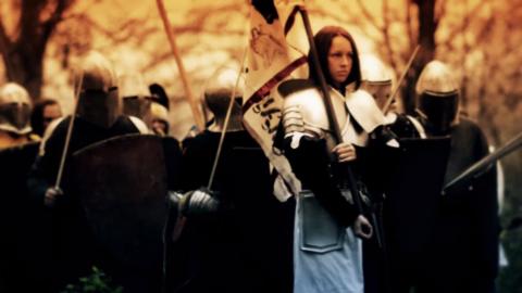 """Arms Of War: video """"Deus Amo"""""""