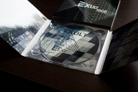 "Exult's ""Edge"" is available on physical media"