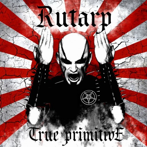 "Альбом Rutarp ""True Primitive"" викладено на SoundCloud"