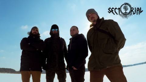 Sectorial begins recording third album